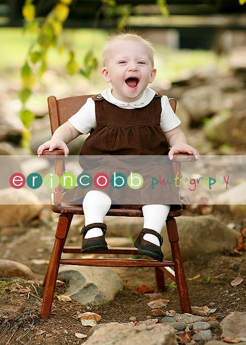 huntsville baby photographer 3