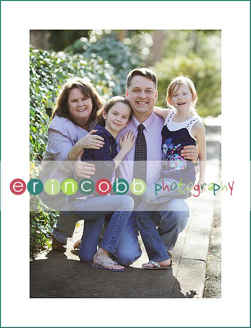 hold me back | huntsville family photographers » Erin Cobb Photography