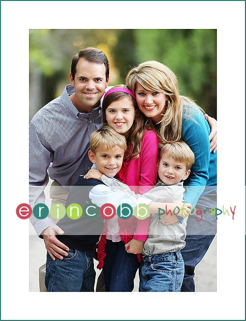 snugglers | huntsville family photographers » Erin Cobb Photography